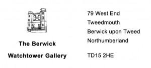 Watchtower Gallerey address